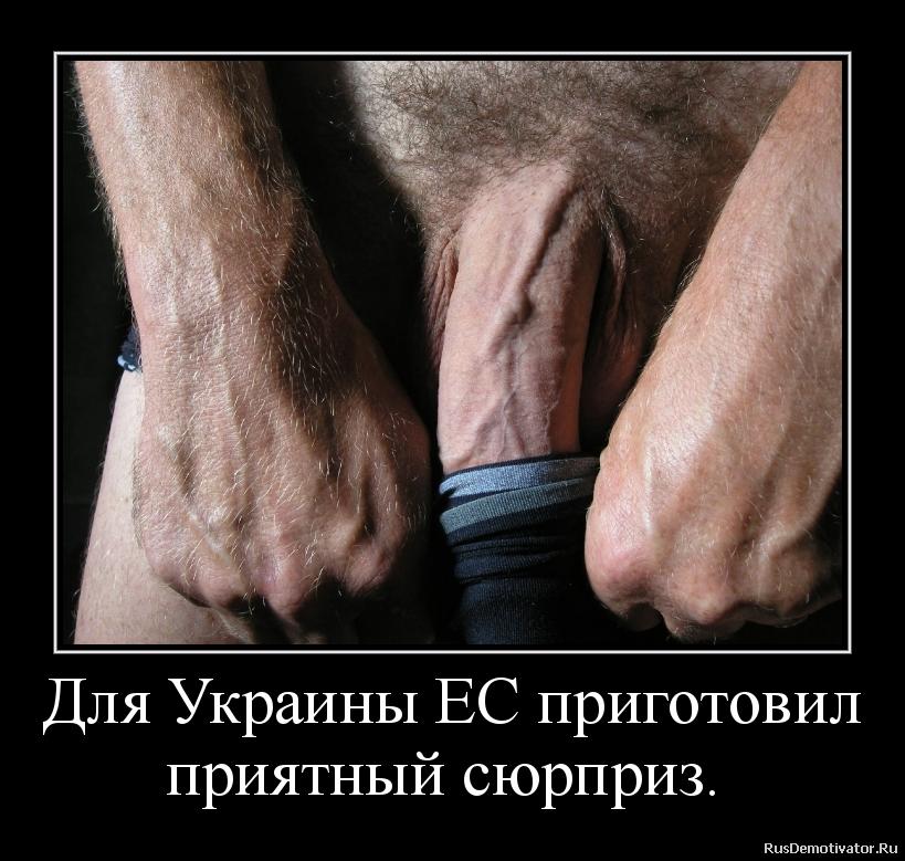 Для Украины ЕС приготовил приятный сюрприз.