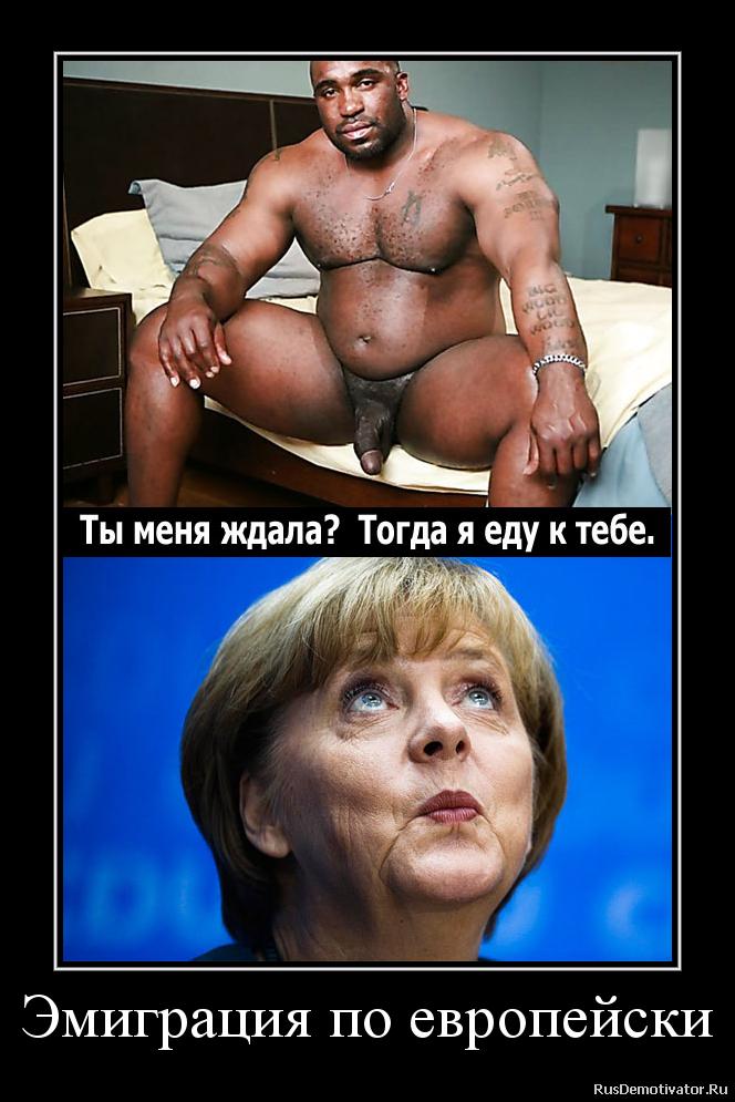 Эмиграция по европейски