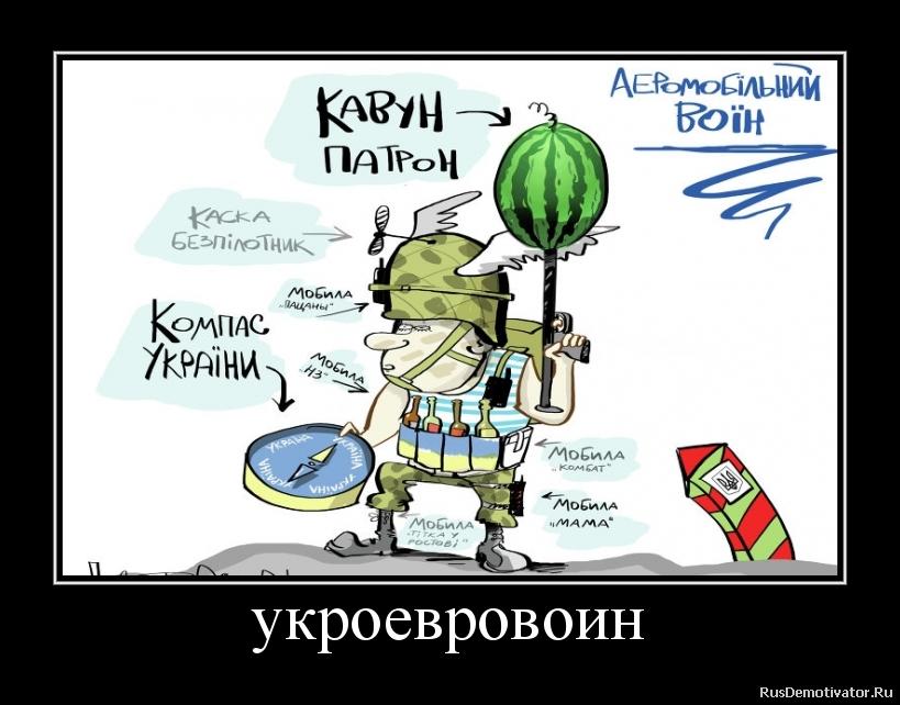 укроевровоин
