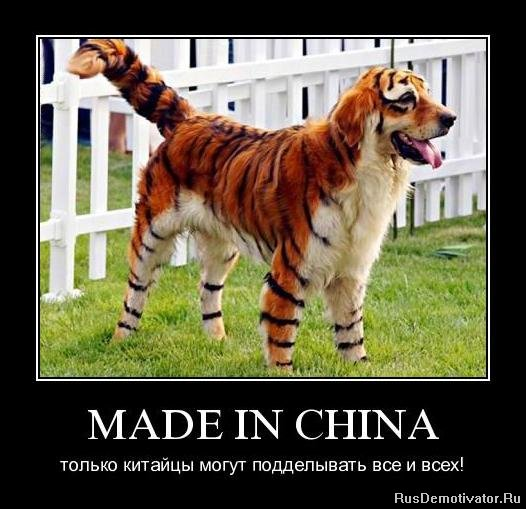 Made in China - YouTube